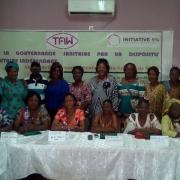 Yaoundé, atelier de formation sur les suivi de la gouvernance sanitaire.