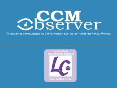 CCM Observe/Le Communautaire